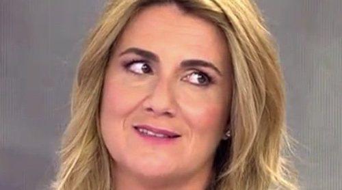 Carlota Corredera abronca a Kiko Matamoros por un comentario machista: 'Parece que no va contigo'