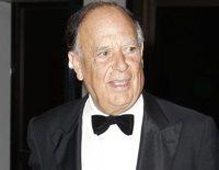 Muere Carlos Falcó, padre de Tamara Falcó, tras haber dado positivo en coronavirus a los 83 años