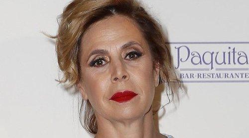 El dardo de Ágatha Ruiz de la Prada a Pedro J Ramírez para elogiar a sus hijos en 'Volverte a ver'