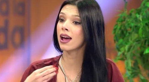 Alejandra Rubio contra Rocío Flores: 'Alucino con que después de siete años se preocupe por Rocío Carrasco'