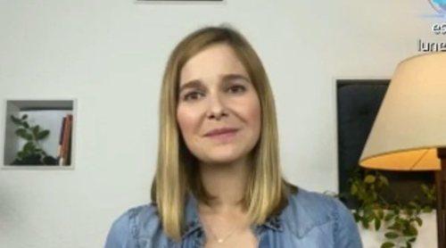 Natalia Sánchez explica qué investigaciones lleva a cabo Bonaventura Clotet contra el coronavirus