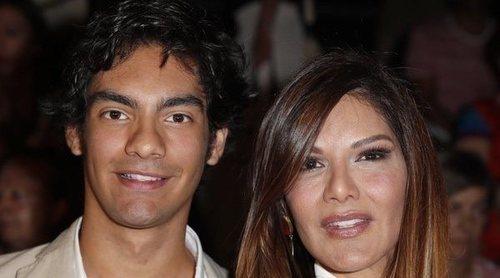 Ivonne Reyes cuenta cómo está Alejandro, atrapado en Honduras por el coronavirus tras salir de 'SV 2020'
