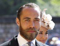 James Middleton ha decidido posponer su boda con Alizze Thevenet prevista para verano a causa del coronavirus