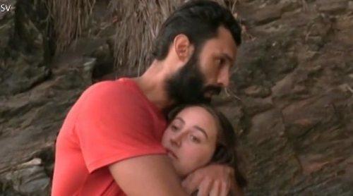 Rocío Flores se desmarca de Fani y pide perdón a Jorge por su pelea por el reparto de arroz en 'SV 2020'