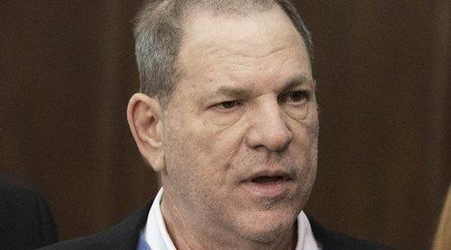 Harvey Weinstein da positivo en coronavirus mientras está en prisión