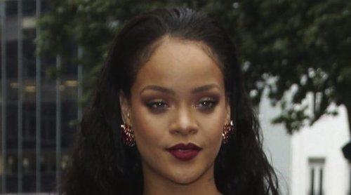 Rihanna dona cinco millones de dólares para ayudar en la lucha contra el coronavirus en todo el mundo