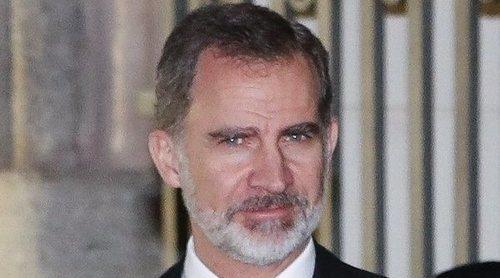 El Rey Felipe pone la Guardia Real a disposición del Ministerio de Defensa para luchar contra el coronavirus