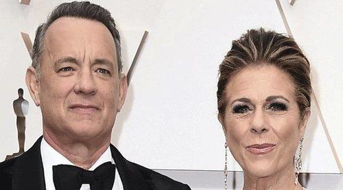 Tom Hanks revela que él y su mujer se encuentran mucho mejor después de haber dado positivo en coronavirus