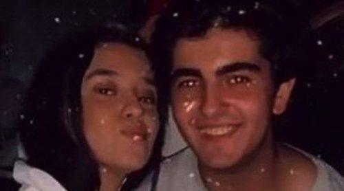 La felicitación más romántica de Victoria Federica a su novio Jorge Bárcenas por su cumpleaños