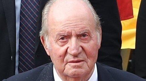 El Rey Juan Carlos cerró una cuenta por el endurecimiento de las leyes en Suiza y Corinna se quedó el dinero