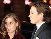 La Princesa Beatriz de York y Edoardo Mapelli Mozzi quieren posponer su boda un año