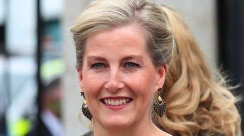 La Reina Isabel pone en valor a la Condesa de Wessex durante la cuarentena