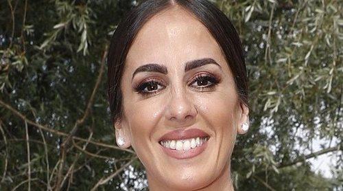 Anabel Pantoja, agobiada por todo lo que conlleva tener que posponer su boda por el coronavirus