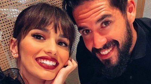 Isco Alarcón y Sara Sálamo crean la campaña 'Descorónate' para recaudar fondos contra el coronavirus