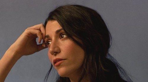 Bely Basarte: 'No pensé en aplazar el estreno de 'Roma', es una canción muy positiva'