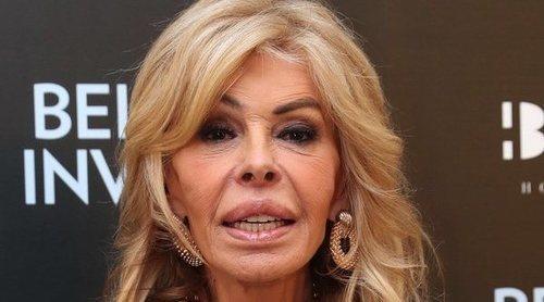 Bibiana Fernández confiesa uno de sus fetiches sexuales en 'Ven a cenar conmigo: Gourmet Edition'