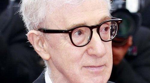 Woody Allen dice que Timothee Chalamet le denunció públicamente para tener más posibilidades de ganar un Oscar