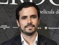 """Alberto Garzón anuncia el nacimiento de su segunda hija: """"En estos días difíciles también pasan cosas maravillosas"""""""