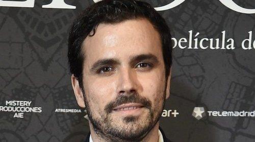 Alberto Garzón anuncia el nacimiento de su segunda hija: