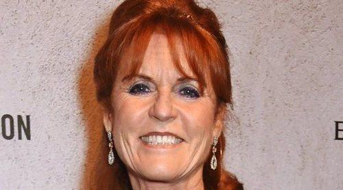 Sarah Ferguson insinúa que el coronavirus es un castigo de la naturaleza antes de conocer el positivo del Príncipe Carlos