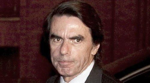 Muere la madre de José María Aznar a los 98 años