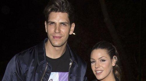 El gesto de Laura Matamoros con su hermano Diego Matamoros tras dar positivo en coronavirus