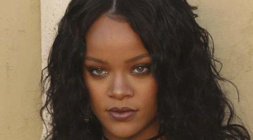 Rihanna regresa a la música 3 años después