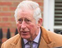 El Príncipe Carlos reaparece tras dar positivo por coronavirus confirmando que se encuentra bien