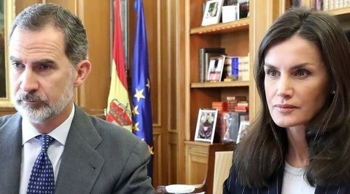 El paso que tiene que dar Casa Real tras la labor positiva de los Reyes Felipe y Letizia en la emergencia por el coronavirus