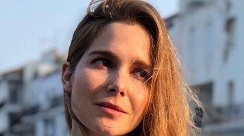 La reflexión de Natalia Sánchez por todo lo que tiene que celebrar en su 30 cumpleaños