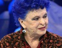 """Así fue la última entrevista de Lucía Bosé en 'Volverte a ver' antes de morir: """"He sido muy feliz"""""""
