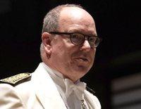 El enfado del Príncipe Alberto de Mónaco dejando claro que él no contagió al Príncipe Carlos de Inglaterra