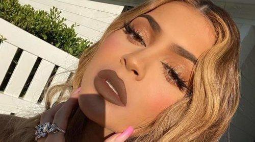 Kylie Jenner dona 1 millón de dólares para combatir el coronavirus