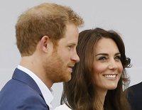 El Príncipe Harry sigue los pasos de Meghan Markle al hacer llorar a Kate Middleton