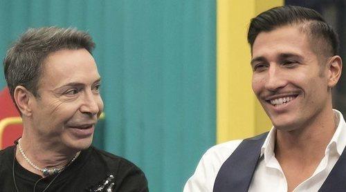 Maestro Joao se posiciona a favor de Gianmarco tras su ruptura con Adara: 'Ya no me sorprende nada'