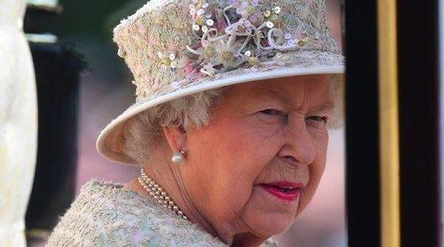 La Reina Isabel cancela la fiesta de su cumpleaños Trooping The Colour 2020 por el coronavirus