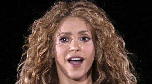 Shakira pide que los niños tengan los mismos derechos que los perros para salir a la calle durante la cuarentena