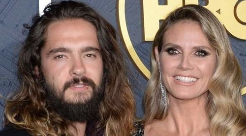 Heidi Klum admite que, tras tres matrimonios, ha encontrado finalmente a 'un compañero' de verdad