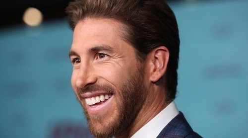 Sergio Ramos celebra su 34 cumpleaños con una fiesta improvisada: 'Gracias por impregnarlo todo de ilusión y amor'
