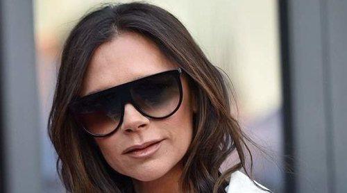 Victoria Beckham donará el 20% de las ganancias de su marca de moda y belleza a los bancos de alimentos
