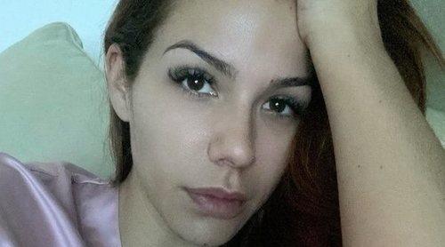 La cuarentena pasa factura a Tamara Gorro: 'Estoy muy cansada y con sensación de falta de aire, como con ansiedad'