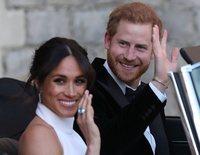 La vida del Príncipe Harry y Meghan Markle tras el Sussexit: proyectos y familia