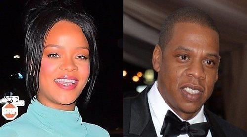 Rihanna y Jay Z donan dos millones de dólares para la lucha contra el coronavirus