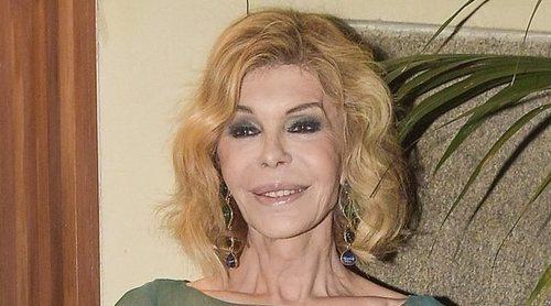La indiscreción de Carmen Borrego con un detalle íntimo que le había contado Bibiana Fernández