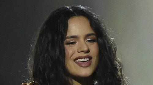 Rosalía revela en 'El Hormiguero' el motivo por el que se quedó aislada en Miami durante la cuarentena
