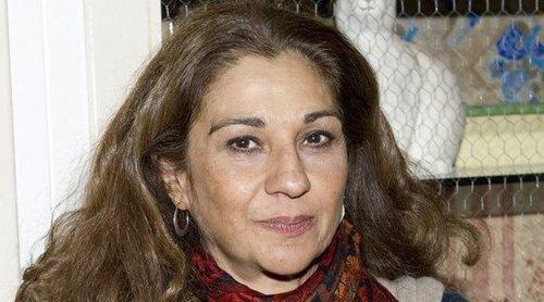 Lolita Flores, emocionada por el coronavirus en 'El Hormiguero': 'Vamos a salir de esta'