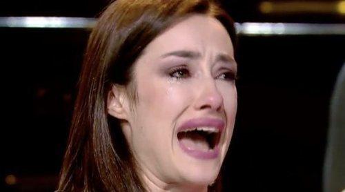 Adara y Bea Retamal se enfrentan en 'Supervivientes 2020': 'A ella siempre le gustó Rodri'