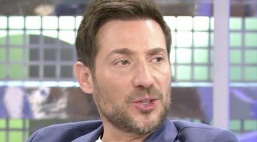 Antonio David sobre las palabras de Ana María Aldón en 'Supervivientes 2020': 'Flipamos todos'