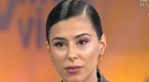 Bea Retamal carga contra Adara: 'Vende lo que sea por hacer televisión a toda costa'