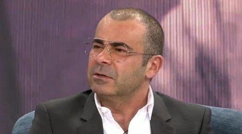 Jorge Javier Vázquez revela que Gianmarco no ha querido ir a 'Sábado Deluxe' por una cuestión económica